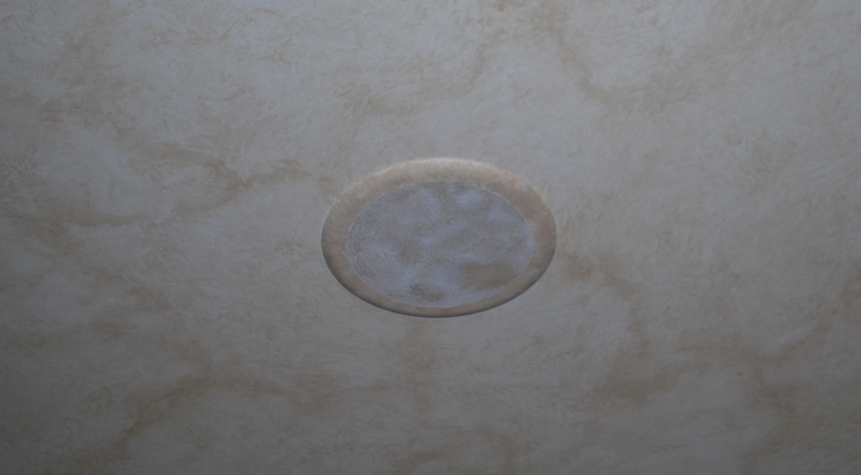 LaQuinta2010-indoor-inceiling-speaker-custom-paint-automated