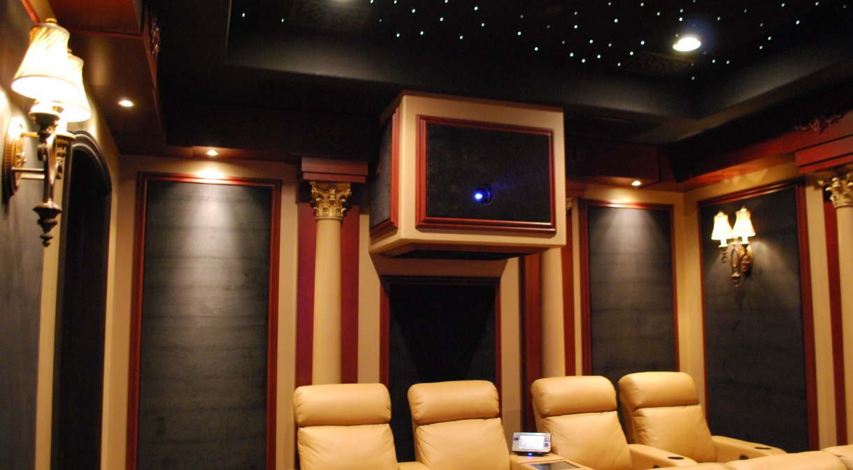 LaQuinta2010-theater-projector-housing-custom-acoustics-custom-seating-automated