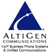 AltiGen Communications - VoIP Business Systems & Microsoft-based Unified Communications