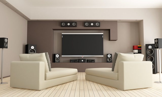 Audio and Video Entertainment