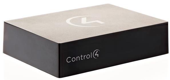 Wireless Music Bridge by Control4
