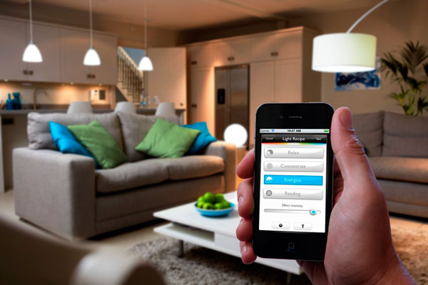 Home automation and lighting control we solve that for Define home automation