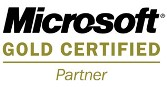 Microsoft Gold Certified Partner - Office 365